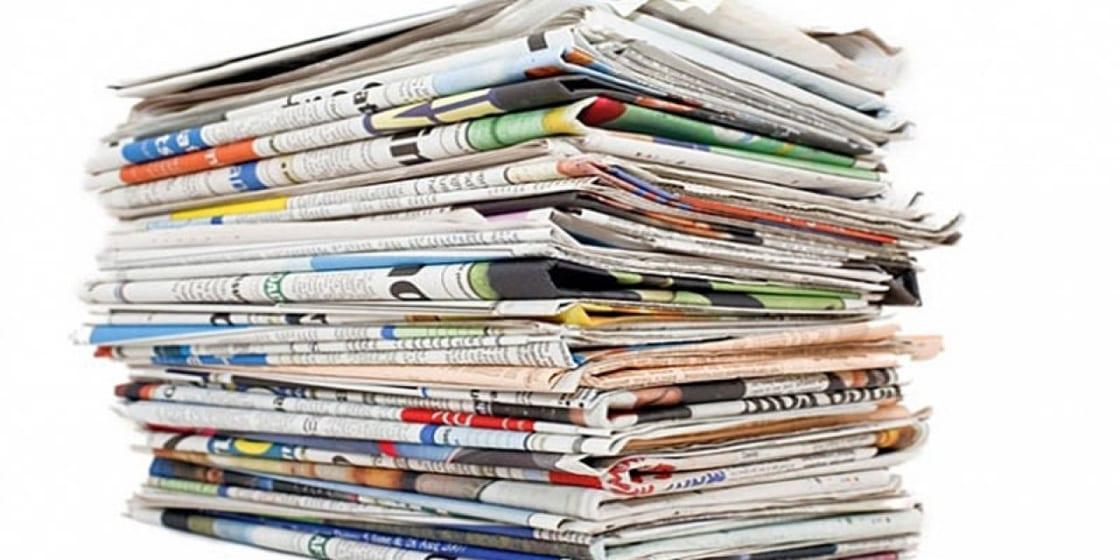 Sarılarlı: ''Korona gazetelerin belası oldu''