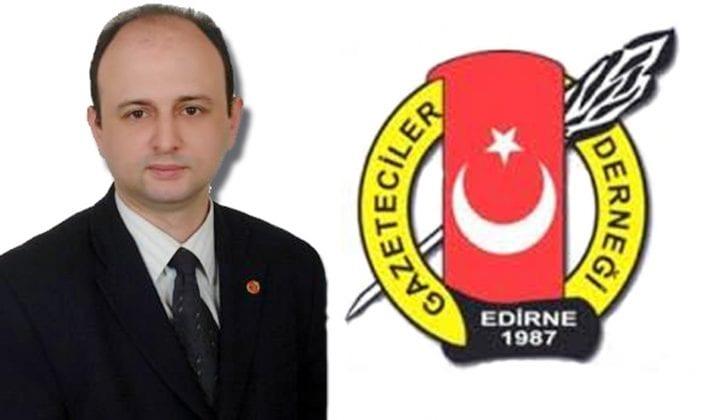Kurucu Başkanımız Karagöz'ü unutmadık
