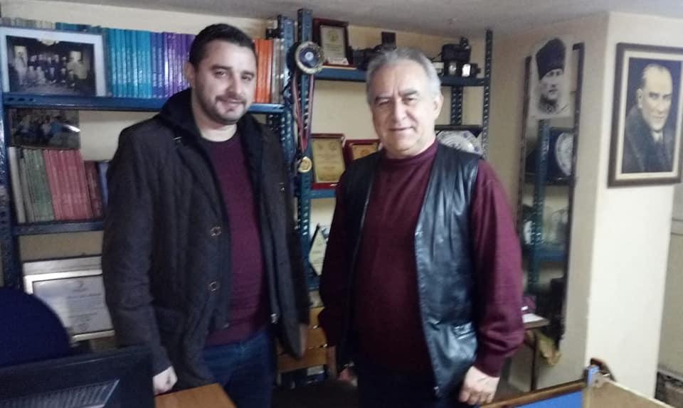 10 Ocak Çalışan Gazeteciler Günü  Tüm Meslektaşlarımıza Kutlu Olsun..